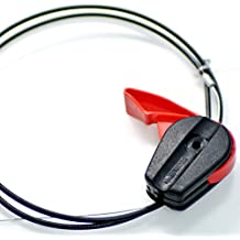 jrl cortacésped del acelerador Cable para 65inch universal cortacésped partes