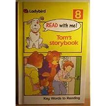 Tom's Storybook