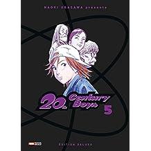 20th century boys - Deluxe Vol.5