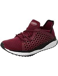 Fusefit Men's Dart DEEP RED Running Shoes