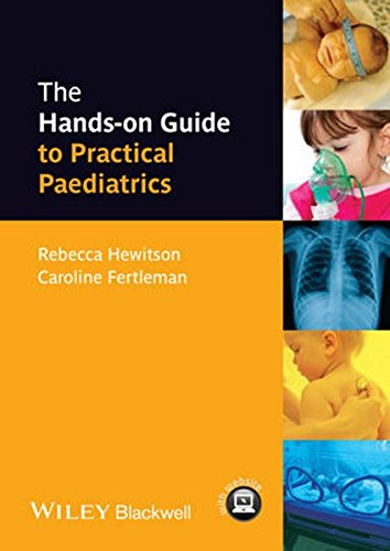 Hands-on Guide to Paediatrics (Hands-on Guides)
