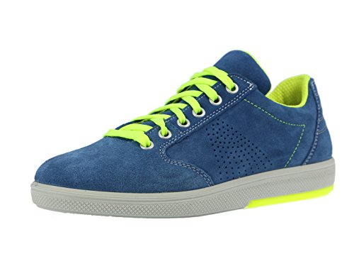 Ricosta Jungen Reyo Low-Top Petrol