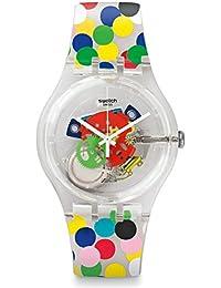 Reloj Swatch para Mujer SUOZ213