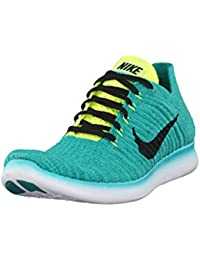 Nike Free Rn Flyknit, Zapatillas de Running para Hombre