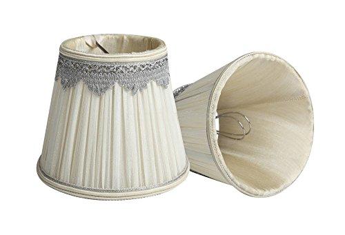 splink-2-pcs-lampenschirm-e12-e14-organza-stoff-stehlampe-tischlampenschirm-mit-gold-trim-vintage-ba