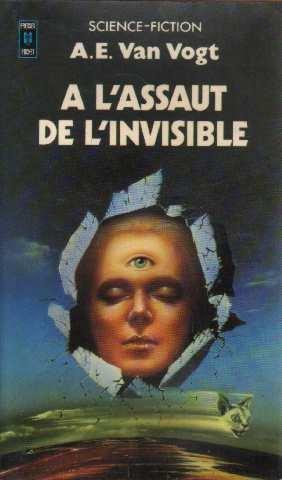 A l 'assaut de l'invisible