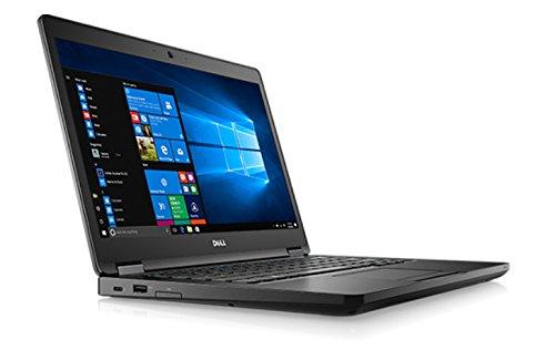 """DELL Latitude 5480 2.50GHz i5-7200U 14"""" 1366 x 768Pixel Nero Computer portatile"""