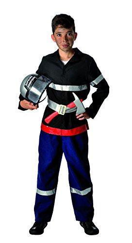 upyaa–430115–Sapeur (De Kostüm 4 Ans Pompier)
