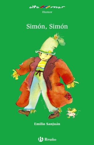 Simón, simón (castellano - a partir de 10 años - altamar)