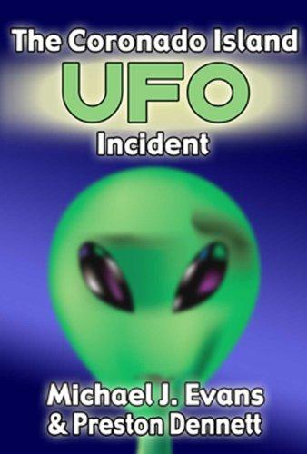 The Coronado Island UFO Incident (English Edition)