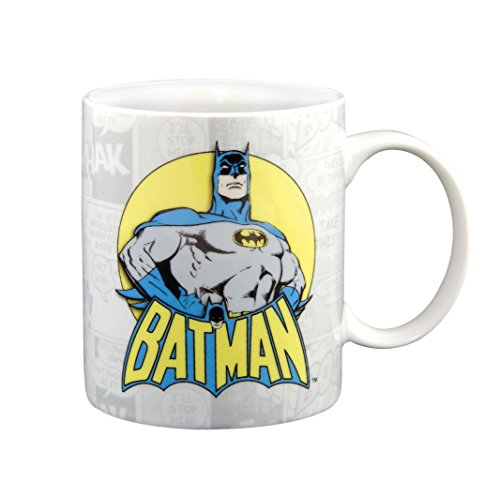 DC Comics - Tazza di Batman