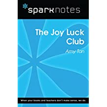 The Joy Luck Club (SparkNotes Literature Guide) (SparkNotes Literature Guide Series) (English Edition)