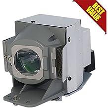 5J.J7L05.001 Lámpara de repuesto del proyector, conveniente para BENQ W1070 W1080ST W1080ST+ Proyectores