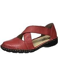 Rieker 49863, Bailarinas para Mujer