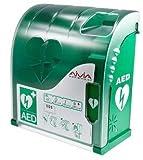 Defibrillator Indoor Kunststoff Wandkasten Aivia 100