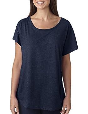 Next Level -  T-shirt - Donna