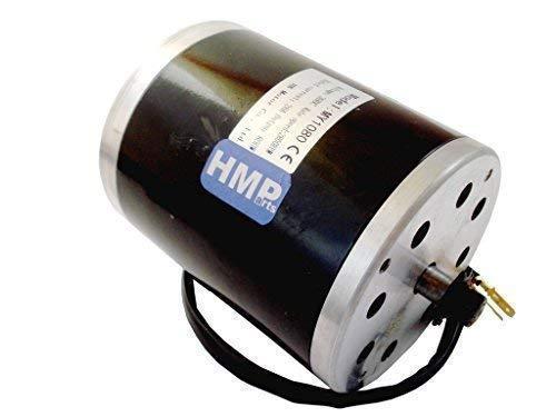 HMParts Elektro Motor - 36V 800W - MY1080 - E-Scooter / RC