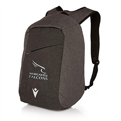 Newcastle Falcons Rugby-Rucksack