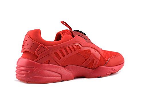 Puma Disc Blaze Ct Hommes Baskets Rouge