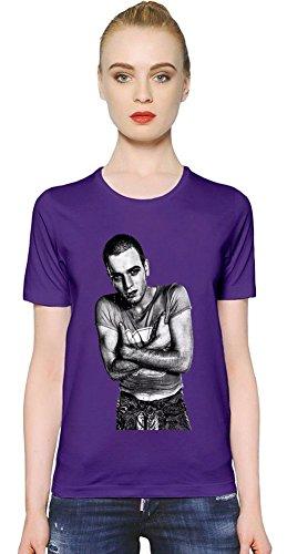 Ewan McGregor Womens T-shirt XX-Large -