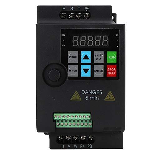 Liukouu SKI780 2.2kw 380V 3 Phasen Eingang & Ausgang Mini Universal Motor VFD Frequenzumrichter Wechselrichter - 3-phasen-motor