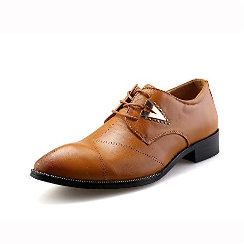 Men s oxford shoes il miglior prezzo di Amazon in SaveMoney.es 2273f96f7f2