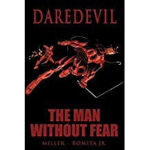 Daredevil: The Man Without Fear TPB (Daredevil (Unnumbered))
