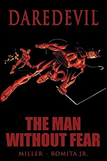 Daredevil: The Man without Fear (0785134794) | Amazon price tracker / tracking, Amazon price history charts, Amazon price watches, Amazon price drop alerts