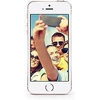 Apple iPhone SE Rosa 16GB Smartphone Libre (Reacondicionado)