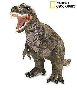 Lelly 770,785 - Geográfico Nacional de T-Rex Grandes, Longitud 77 cm / 54 cm de Altura