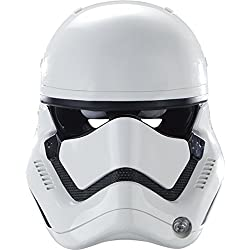 Star Wars Stormtrooper - Máscara de cartón, talla única