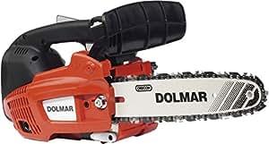 DolmarPS222TH Tronçonneuse d'élagage à essence 22,2cm3 25cm