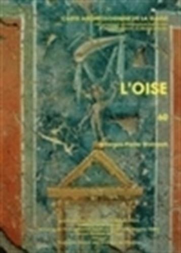 L'Oise par Georges-Pierre Woimant