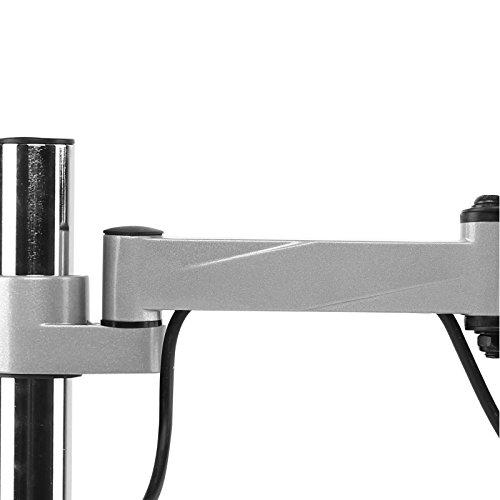 144Hz Monitor - savonga-tv-monitor-halterung-tischstaender-201l-fuer-13-bis-30-zoll-flache-bildschirm-vesa-75x75-100x100-6