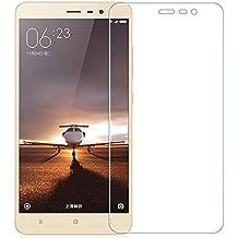 Vidrio templado para el Xiaomi redmi Nota 3 / Xiaomi redmi Note3 Pro pantalla del teléfono móvil protector de la película de cristal