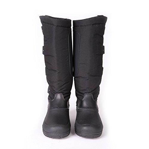 Covalliero 327526 - Stivali termici da equitazione nero