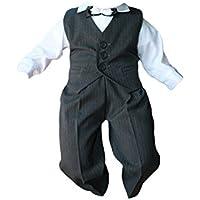 Taufanzug Taufe Festanzug baby Baby Anzug RESTPOSTEN Taufanzug Junge SALE
