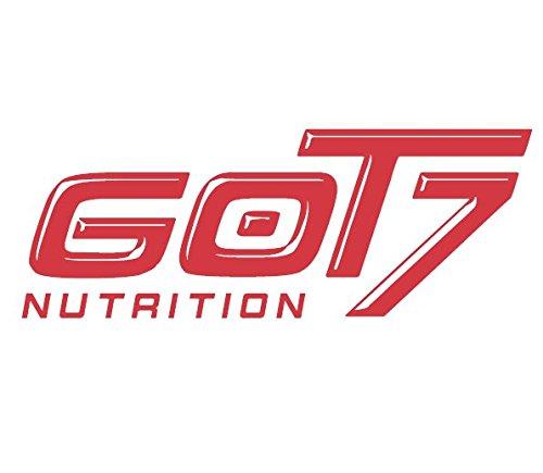 GOT7 Nutrition Protein Spread – Schokoladenaufstrich, 1er Pack (1 x 250 g) - 5