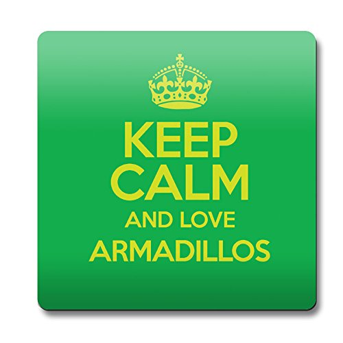 green-motivo-keep-calm-and-love-armadilli-magnet-colore-1954