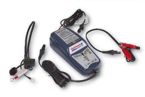 Preisvergleich Produktbild Batterieladegerät Optimate 6