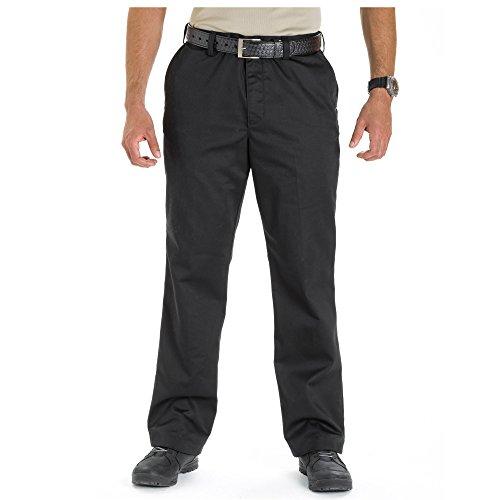 5.11Tactical 74332_055Covert Herren Hose L schwarz - Neue Mens Black Dress Hose
