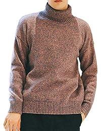 9b5d4c7c43ad Emmay Herren Stilvolle Pullover Pullover Mit Warme Langen Pullover Top  Freizeit Pullover Strickwaren Wesentlich Rollkragenpullover