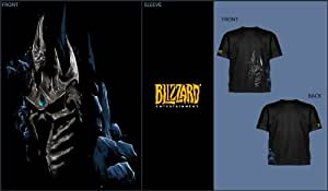 World of Warcraft Shirt - Wrath of the Lich King (S)