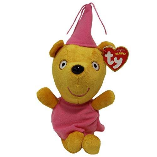 "Princess Peppa's Teddy - (Peppa Pig) - 7"""