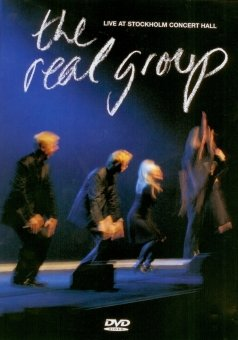The Real Group: Live at Stockholm Concert Hall: Alle Infos bei Amazon