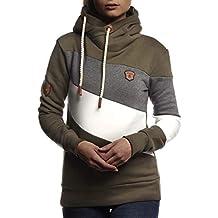 online store 791e0 c74d7 Suchergebnis auf Amazon.de für: stylische pullover damen