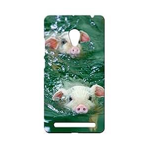 G-STAR Designer Printed Back case cover for Asus Zenfone 6 - G7406