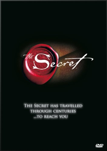 The Secret (Extended Edition) [DVD]