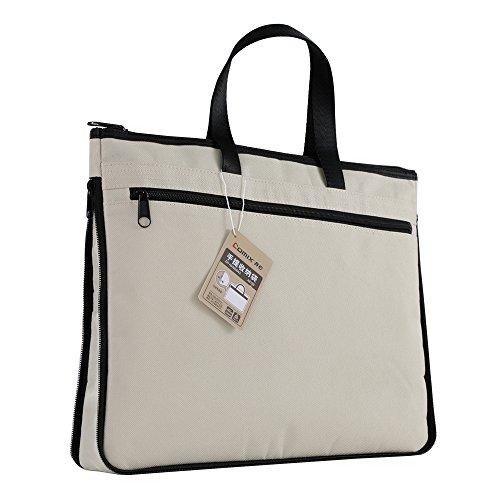 comix Tuch Tasche, perfekt für Shopping, Laptop, Schulbücher, Hey Sommer, a8158 weiß (Heys-laptop-tasche)