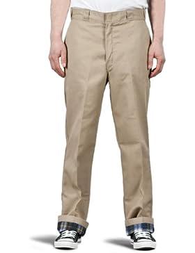 Dickies Lined - Pantalones para hombre